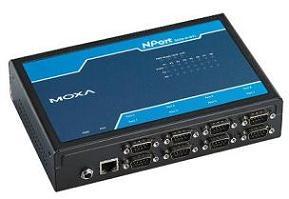 nport 5600-8-dt-lite